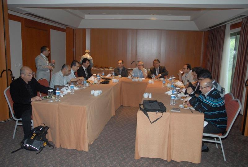 19 Mayıs 2011 Antalya