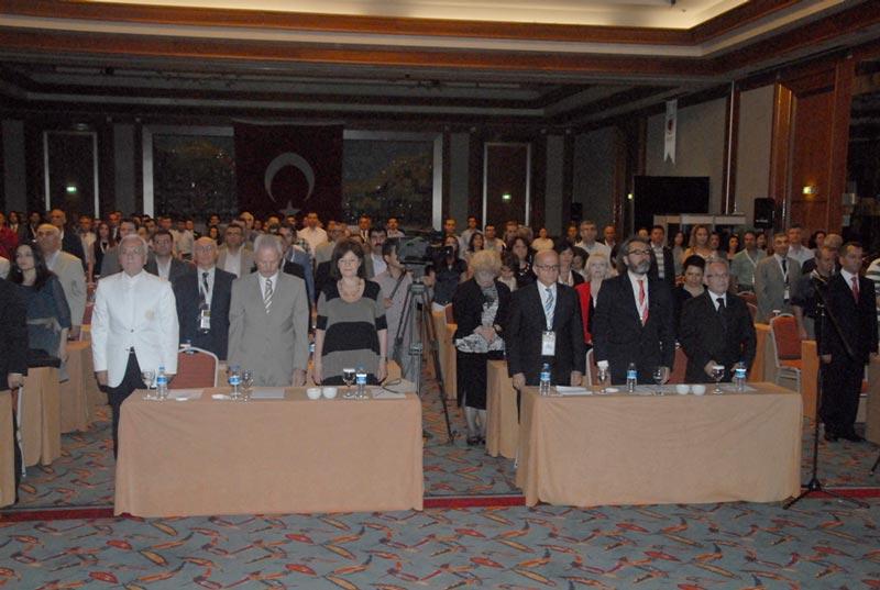 18 Mayıs 2011 Antalya