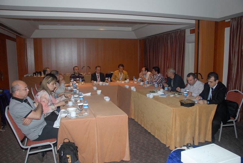 20 Mayıs 2011 Antalya