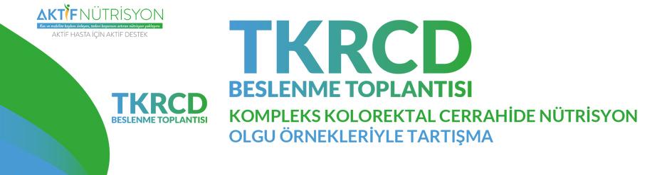 TKRCD Beslenme Toplantısı