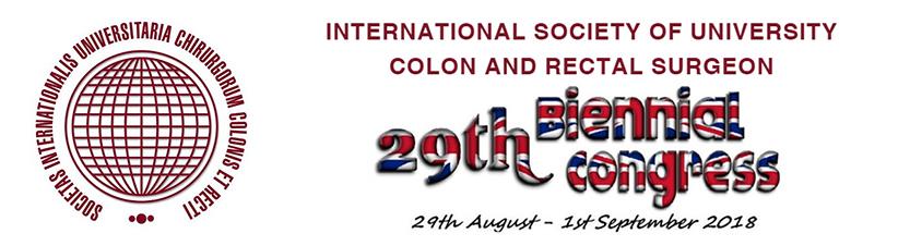 29. ISUCRS Kongresi - Londra, İngiltere