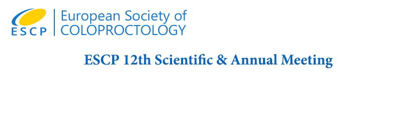 ESCP 12th Scientific & Annual Meeting