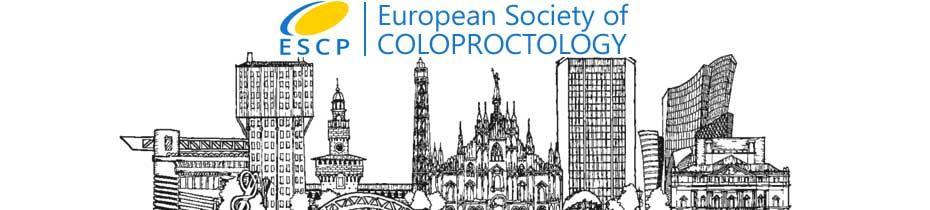 ESCP 2016 Mİlan - Koloproktoloji Uzmanı