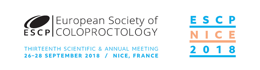 ESCP 2018 Toplantısı