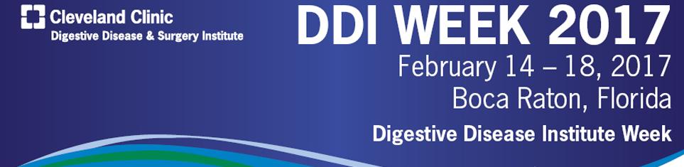 DDI Week
