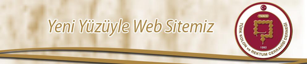 Yeni Yüzüyle Web Sitemiz