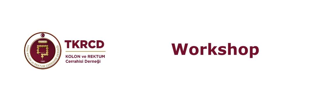 1. Hemoroid Hastalığı Workshop