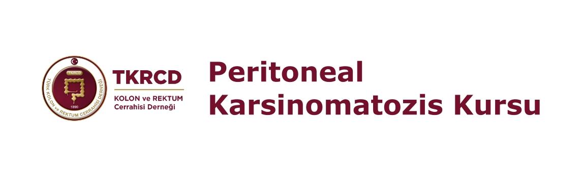 3. Peritoneal Karsinomatozis Kursu