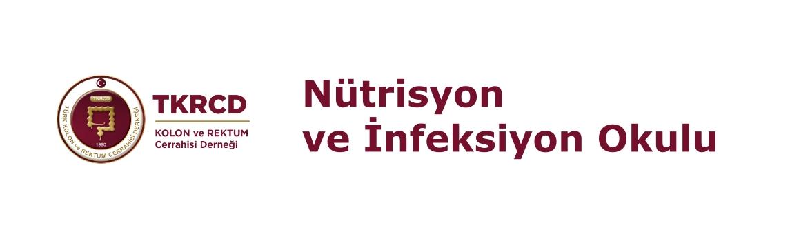 1. Nütrisyon ve İnfeksiyon Okulu