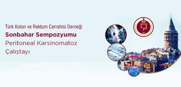 Peritoneal Karsinomatoz Çalıştayı