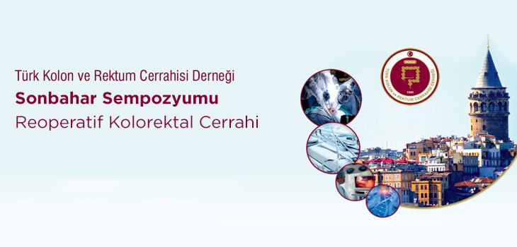 Reoperatif Kolorektal Cerrahi