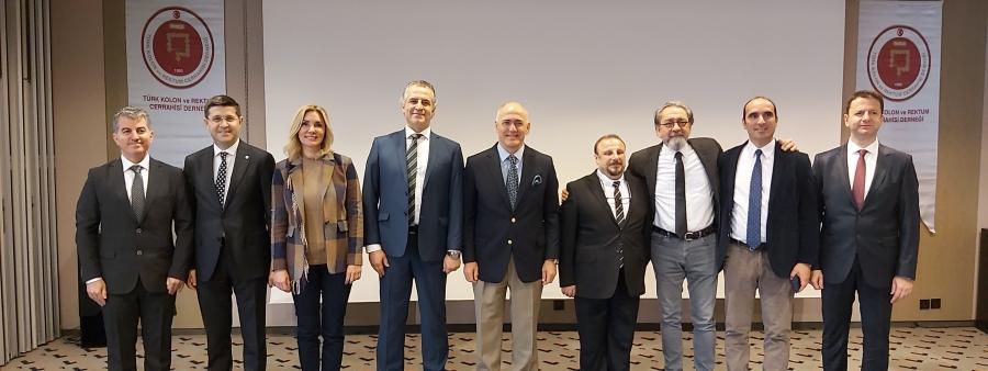 TKRCD'nin Yeni Yönetimi Belirlendi