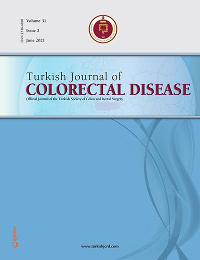 Turkish Journal of Colorectal Disease