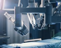 Robotik Kolorektal Cerrahi Kursu | Canlı Cerrahi