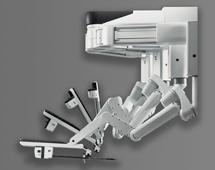 TKRCD Robotik Kolorektal Cerrahi Kursu