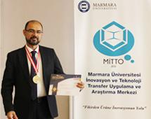 MİTTO'nun 5. İstanbul Uluslararası Buluş Fuarı (ISIF'20)'ndaki Başarıları
